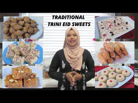 Delicious TRADITIONAL Trini