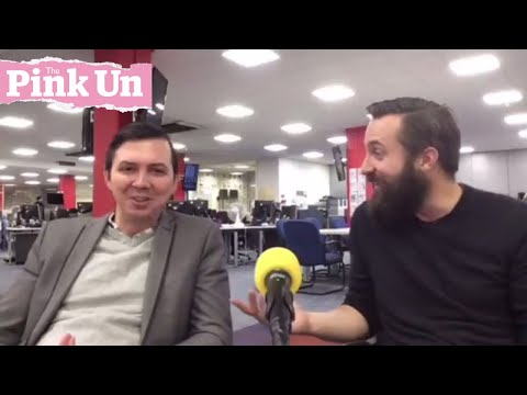 Norwich City v Ipswich Town: Presser Preview with Michael Bailey & Paddy Davitt