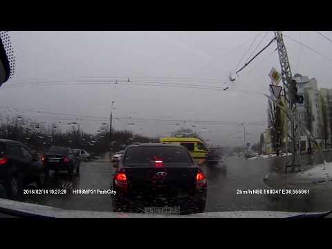 Car Crash) very Shock dash camera 2017 NEW By Top Speed Motor HD (712) HD