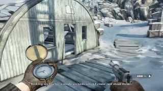 Deadfall Adventures [Walkthrough] Part 3 [Arctic Base]