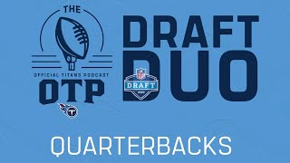 Analyzing Top QB Prospects in the 2020 NFL Draft