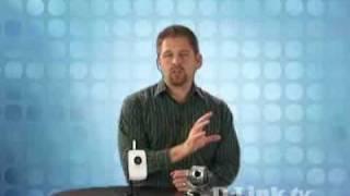 Internet Surveillance IP Cameras