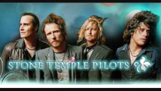 Stone Temple Pilots ~ All In The Suit That You Wear