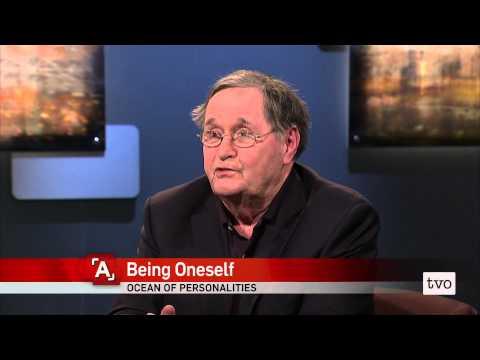 Brian R. Little: Being Oneself