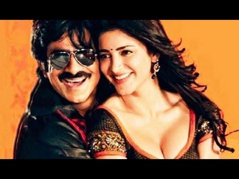 Balupu Movie Latest Photos - Raviteja - Shruti Hassan