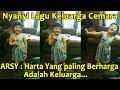Download ARSY Nyanyi Lagu Keluarga Cemara Lucu Banget ! MP3