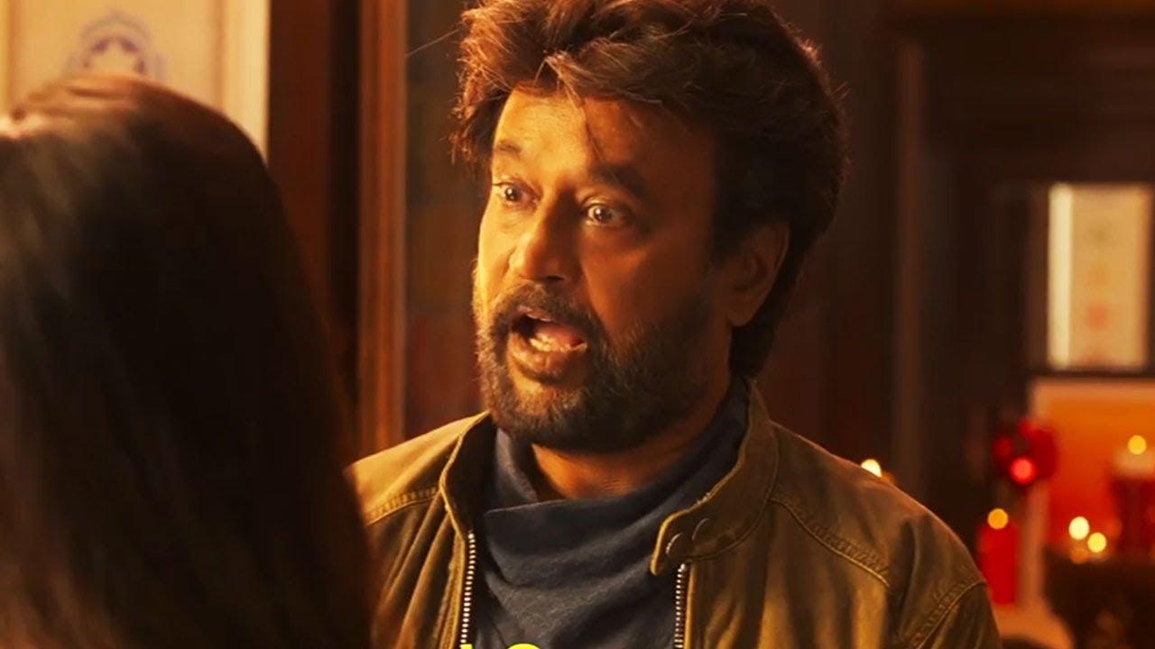 Peta Movie Dialogue Promos | Petta | Rajinikanth | Karthik Subbaraj |  Manastars