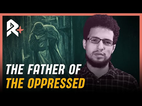 Imam Ali: The Father of the Oppressed