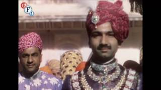 Indian Durbar (1938) - filmed in Alwar