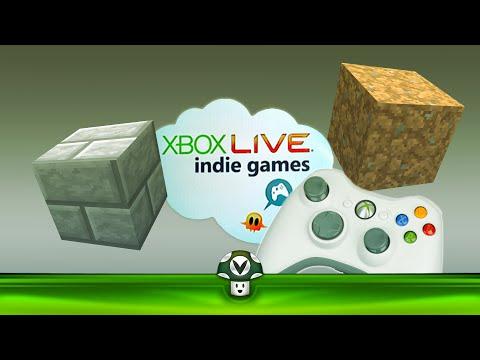 [Vinesauce] Vinny's Journey into the Xbox Live Indie Arcade