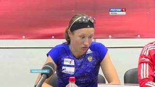 В Чайковском завершился Чемпионат России по летнему биатлону