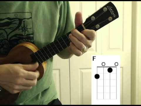 O Come Let Us Adore Him Ukulele chords by hymn - Worship Chords