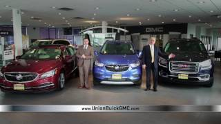 JUNE INVENTORY OVERLOAD AT UNION BUICK GMC