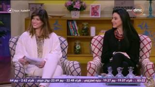 السفيرة عزيزة - حلقة الأحد 16-4-2017 مع الإعلامية