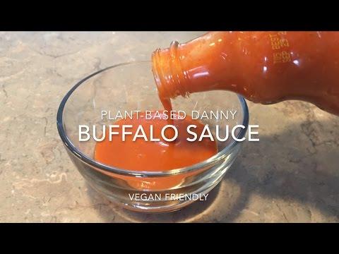 how-to-make-buffalo-sauce!-vegan-friendly!