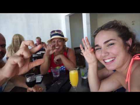 21st Birthday Vlog! Miami Beach