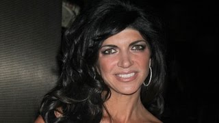Teresa Giudice Reports to Prison! Real Housewives of New Jersey Star Begins Sentence