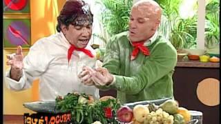 Cocinando con Ermo: Adolfo Cubas 21/08/2011