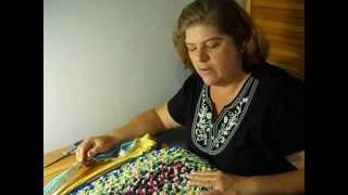 Lost Art of Braid-in Rag Rugs Part 1