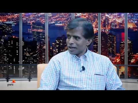PwC talks to Professor Aswath Damodaran