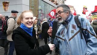 Фото Компот медиа Русский марш 4.11.19