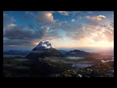 Ludovico Einaudi - Burning (In a Time Lapse)