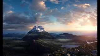 Ludovico Einaudi - Burning (In a Time Lapse)