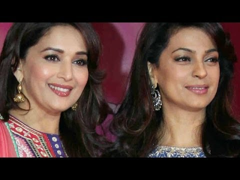 I Was Never Offered Madhuri Dixit's Role: Juhi Chawla