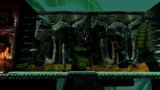 LittleBigPlanet 2 - Conan The Barbarian - Part 2: The Temple of Set