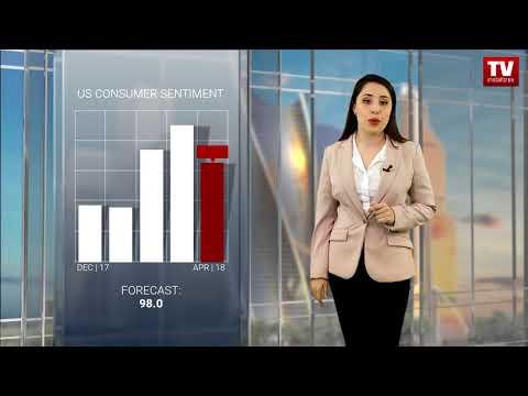 USD traders remain optimistic  (30.04.2018)