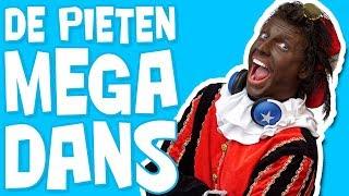 NIEUWE HIT: Party Piet Pablo - De Pieten Mega Dans - De Sinterklaashit van 2017 thumbnail
