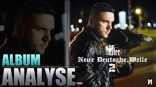 Fler - Neue Deutsche Welle 2 (Analyse/Review)