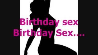 Birthday Sex **Jeremih** ((Female Version)) By Salicia