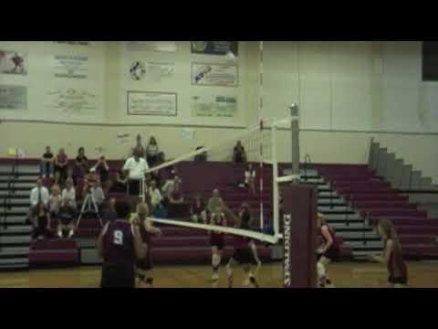 Playoff Game-Loma Linda Academy vs Lake Arrowhead Christian School Tuesday, Nov 3, 2009