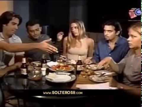 Capitulos de solteros sin compromiso