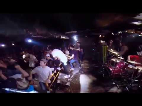 【LIVE CLIP】Rejected ~ Conviction / Runs In Bone Marrow【9.28 3man live】