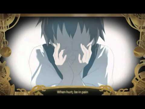 Pierrot - Senka ♂「English Sub」