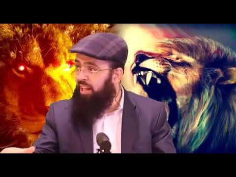 טרוף טורף יוסף חיה רעה אכלתהו!! רבי יעקב בן חנן באחד הקטעים החזקים!