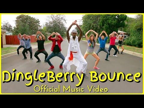 DingleBerry Bounce - Joshua David Evans feat. Tym Brown (Official Music Video)