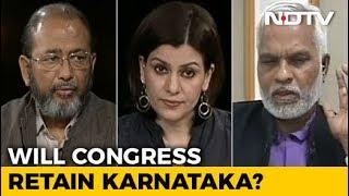 Battleground Karnataka: Can Congress Ride Over 'BJP Tsunami'?