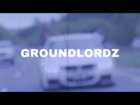 GroundLordz - 80's Freestyle (Official Music Video)