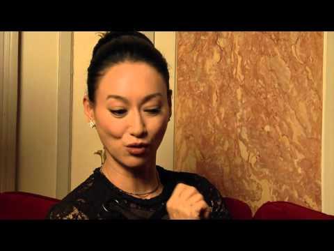 Interview Kara Hui par East Asia à Paris Cinéma