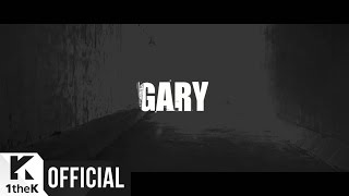 Cover images [Teaser] GARY(개리) _ GET SOME AIR(바람이나 좀 쐐) (Feat. MIWOO)