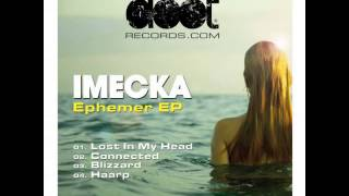 Imecka - Haarp [Original Mix] DOOT152