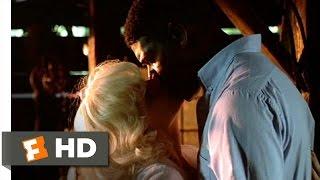 Love Field (8/12) Movie CLIP - Forbidden Kiss (1992) HD