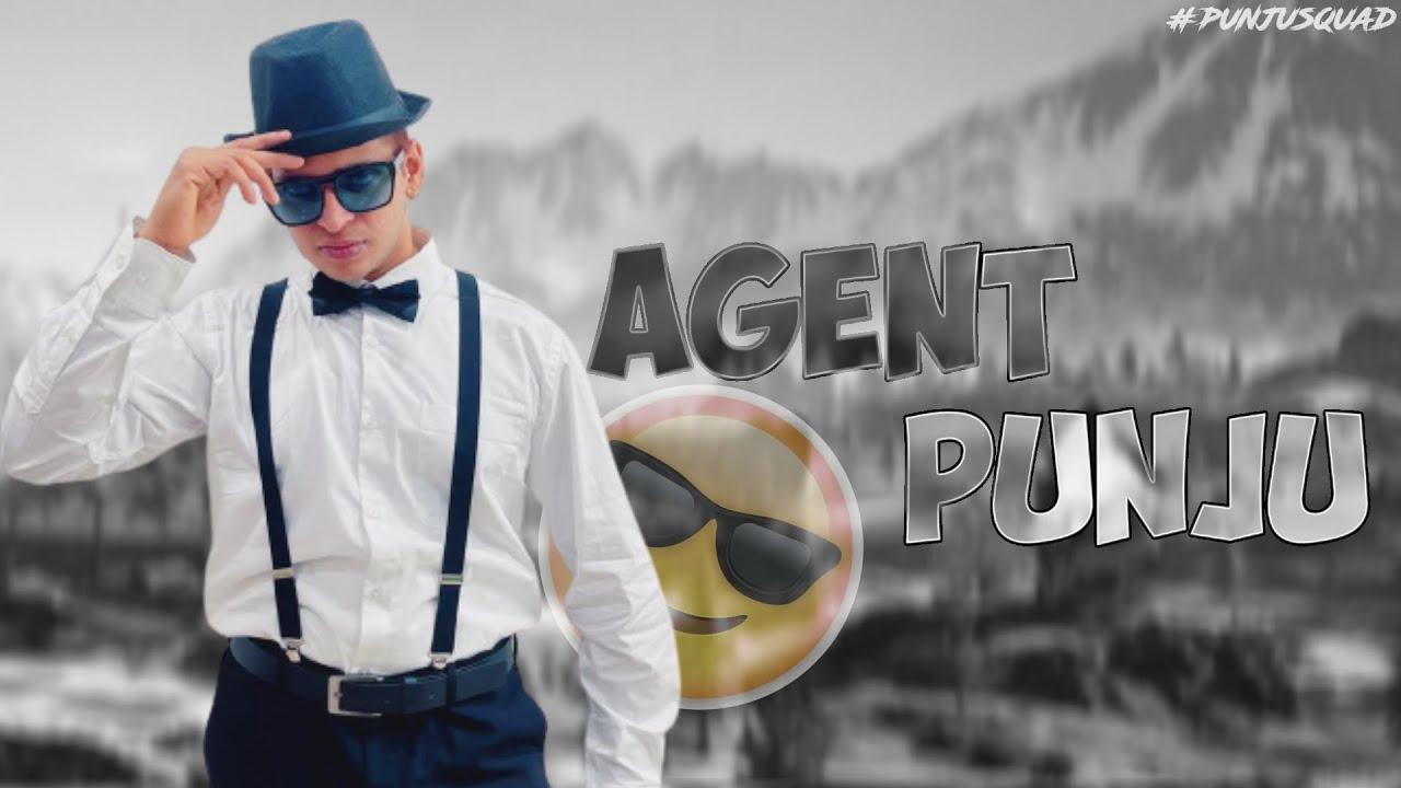 Agent Punju