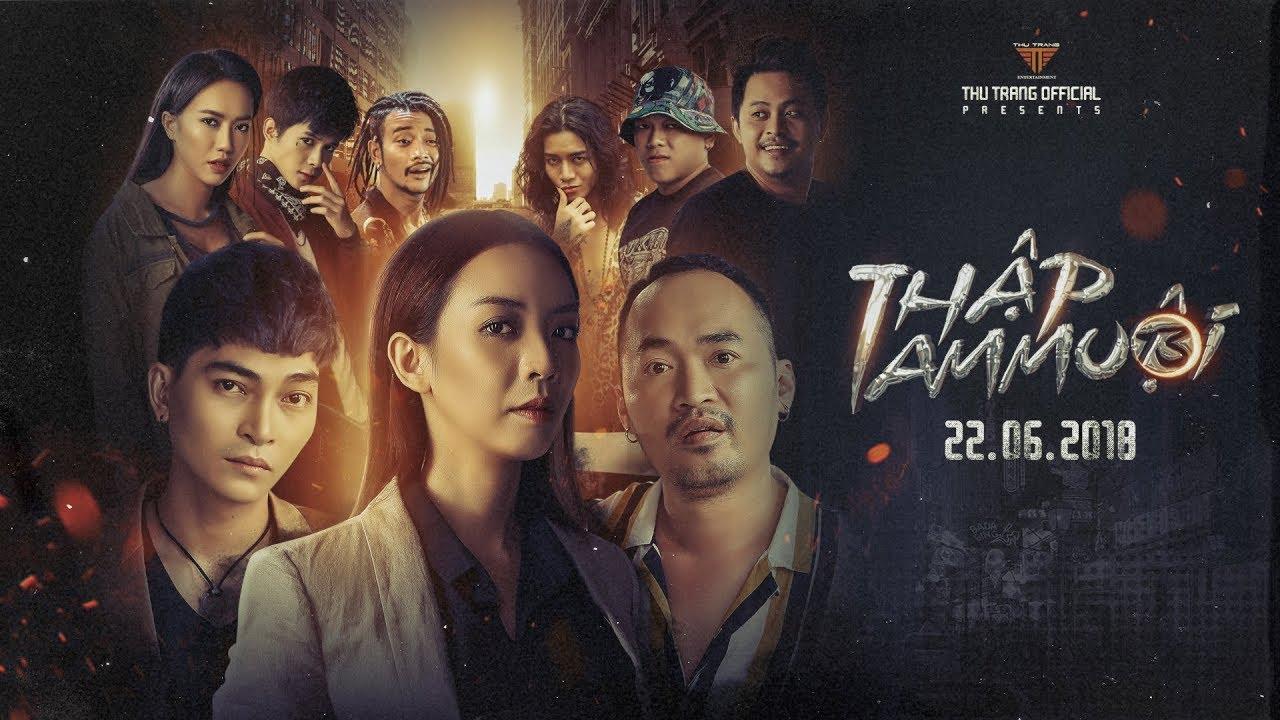 image Trailer THẬP TAM MUỘI | Thu Trang, Tiến Luật, Diệu Nhi, Anh Tú, Khương Ngọc, La Thành