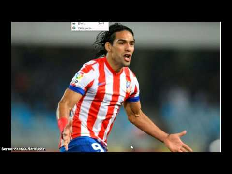 Falcao review (commentary)