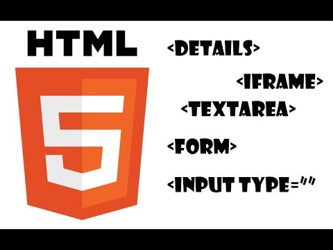 5 Cool Html Tags