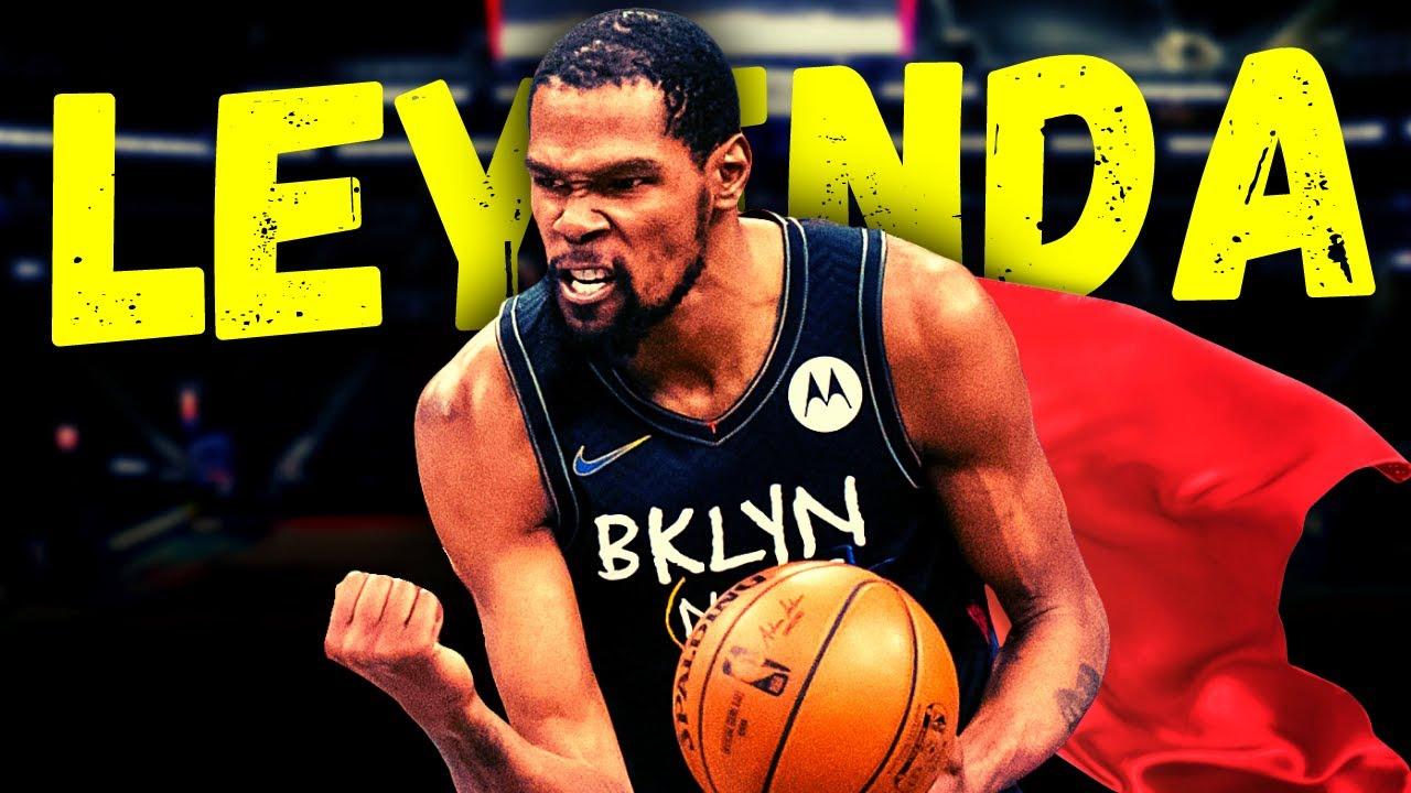 ¡DURANT ROMPE LA NBA! NADIE HABÍA HECHO ALGO ASÍ NUNCA